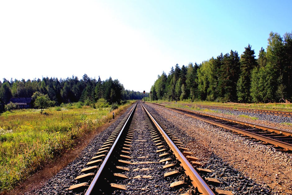 Dependence of Railway Transport in Rural Communities